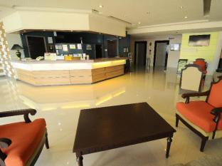 Regency Inn Davao City - Vestíbul