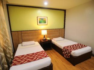 Regency Inn Davao - Hotellihuone
