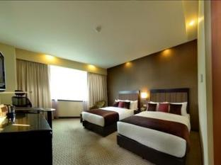 M Hotels - Tower A Kuching - Gjesterom