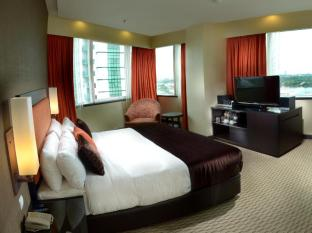 M Hotels - Tower A Kuching - Superior Suite King