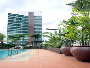 M Hotels - Tower A Kuching - Utsiden av hotellet