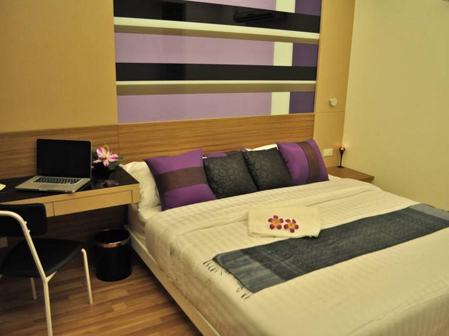 アソーク スイーツ ホテル15