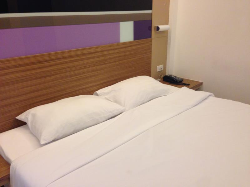 アソーク スイーツ ホテル17