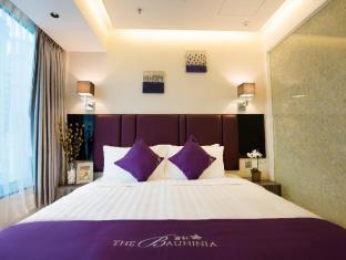 The Bauhinia Hotel-TST Hong Kong - Gästrum