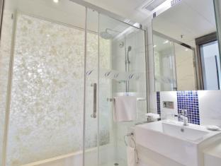 The Bauhinia Hotel-TST Hong Kong - Banyo
