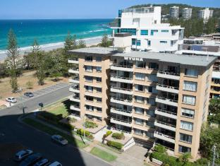 Wyuna Beachfront Apartments