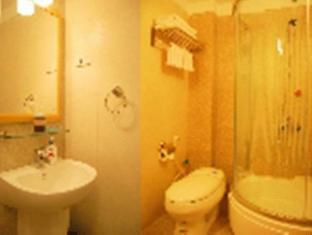 Au Lac Hanoi Hotel Hanoi - Bathroom