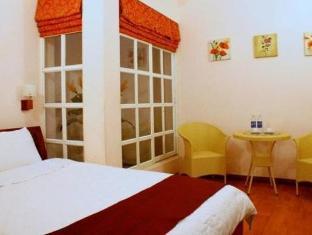 Au Lac Hanoi Hotel Hanoi - Guest Room