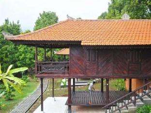 Melanting Cottages Munduk