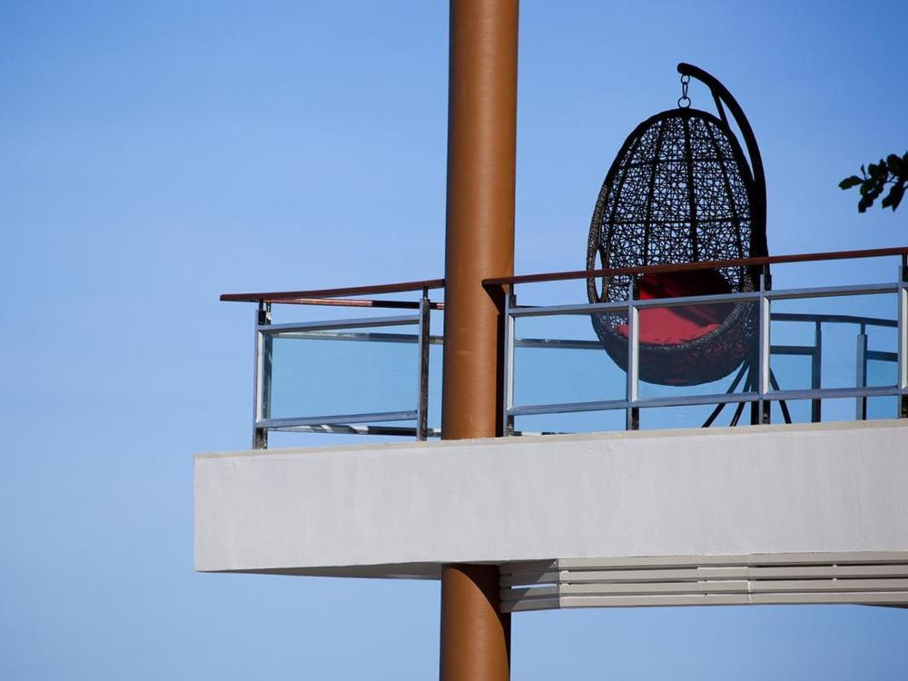 Prasarnsook Villa Beach Resort