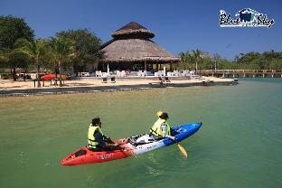 Best guest rating in Koh Phayam (Ranong) ➦ Buffalo Bay Vacation Club takes PayPal
