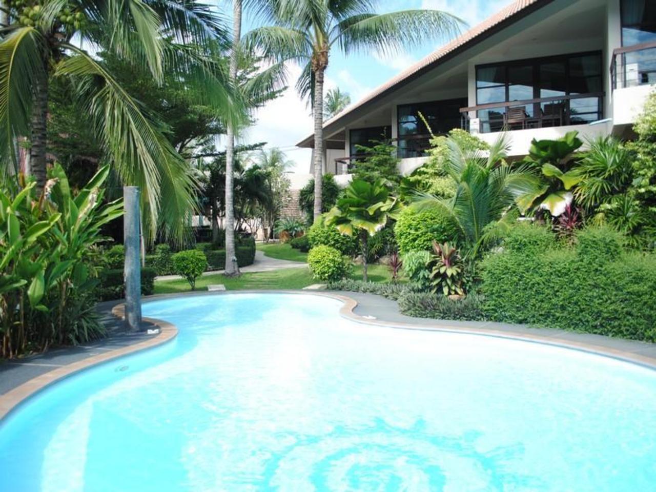 ท้องตะเคียน รีสอร์ท (Thongtakian Resort)