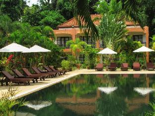 カオラック パーム ヒル リゾート Khaolak Palm Hill Resort