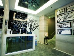 M1 Hotel Hong Kong - Hall