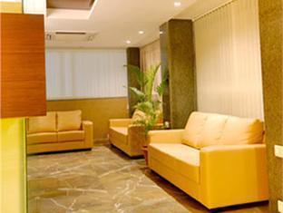 Hotel Park Prime Северен Гоа - Лоби