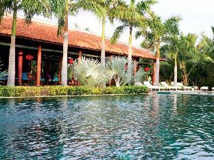 Promos Full Moon Village Resort