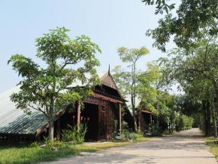 TaNiTa Lagoon Resort Udon Thani - Hotel z zewnątrz