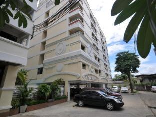 P Park Residence Charansanitwong - Bangkok