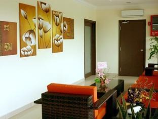 GM Holiday Hotel Pangkor - Lounge