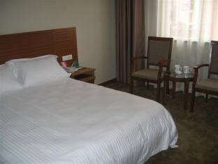Green Tree Inn Wenzhou Xiaonanmen Express Wenzhou - Guest Room