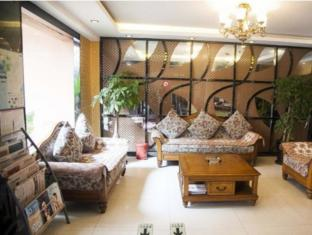 Green Tree Inn Wenzhou Xiaonanmen Express Wenzhou - Interior