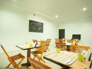 The Studio Inn Nusa Dua Bali - Restauracja