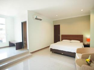 The Studio Inn Nusa Dua Bali - Guest Room