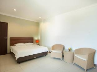 The Studio Inn Nusa Dua Bali - Junior Suite Room