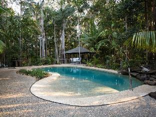 Review Amore on Buderim Rainforest Cabins Sunshine Coast AU