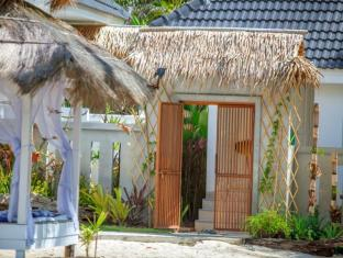 King's Garden Resort Samui - Seafront Bungalow