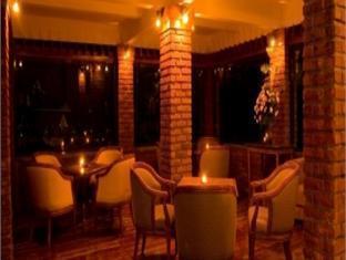 Bukit Alamanda Resort & Resto Garut - Lobi