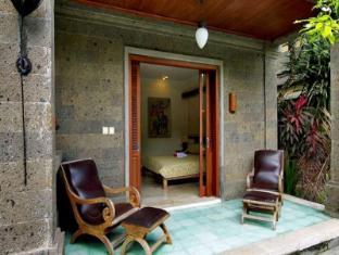 Taman Suci Suite & Villas Balis - Viešbučio išorė
