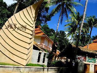 Mandalay Lodge