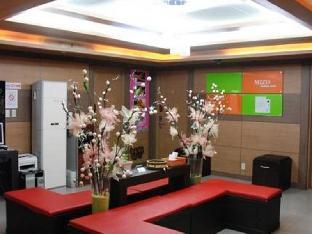 ミゾー ホテル5