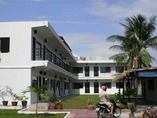 Motel 7 Sihanoukville - Exterior