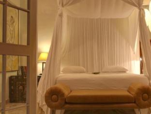 Villa Kresna Boutique Villa Bali - Külalistetuba
