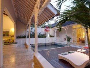Villa Kresna Boutique Villa Bali - Swimming Pool