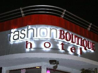 Fashionhaus Hotel, Luxury hotel in Miami Beach (FL)