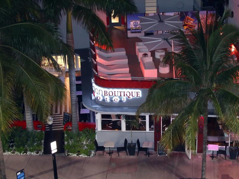 Fashionhaus Hotel Deals