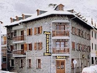 Hotel Aragüells
