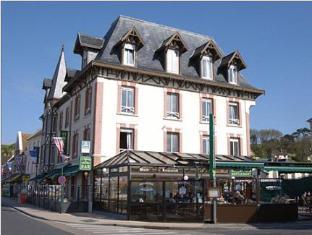 Hotel De Normandie Арроманш-ле-Бен