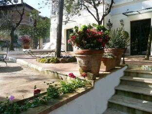 Hotel Villa Linneo Rome - Surroundings