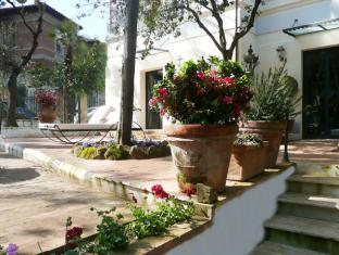 Hotel Villa Linneo Rome - Garden