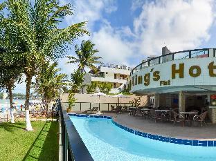 Booking Now ! Kings Flat Hotel Ponta Negra Waterfront