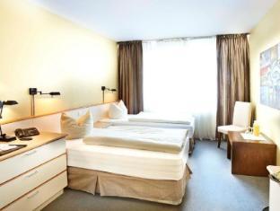 Nordic Hotel Frankfurt Offenbach Frankfurt am Main - Guest Room