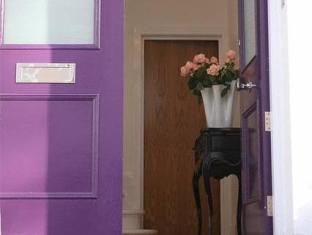 Notting Hill Serviced Apartments London - vhod