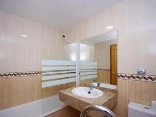Oceanographic Apartments Valencia - Bathroom