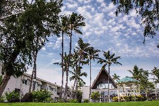 マウイビーチホテル1