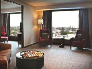 Skycity Hotel Auckland - Guest Room