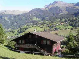 Apartment Judith Grindelwald - Hotel Aussenansicht